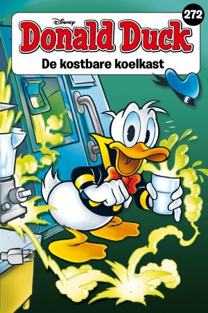 abonnement-donald-duck-pockets