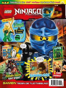 kindertijdchrift-7-jaar-lego-ninjago