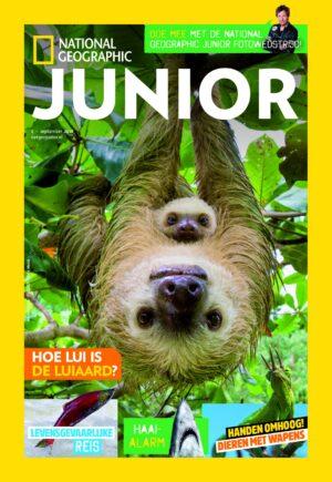 abonnement-national-geographic-junior
