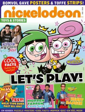 nickelodeon-magazine
