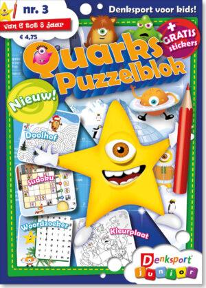 abonnement-quarks-puzzelblok